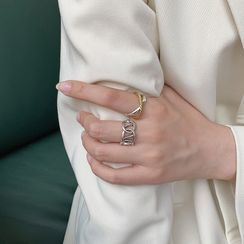 Jiniro - 多层开口戒指