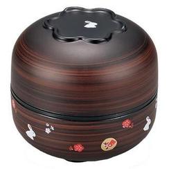 Hakoya - Hakoya Wooden Bowl Lunch Box Koiki Tochigime