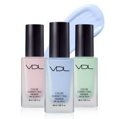 VDL - Color Correcting Primer - 3 Colors