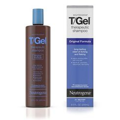 Neutrogena - T/Gel Therapeutic Shampoo