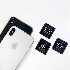 Handy Pie - Apple Camera Lens Covers 11pro/max/x/xs/xriphone7p/8plus