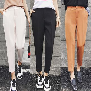 Sienne - Tapered Dress Pants