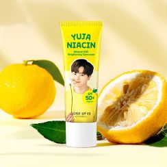 SOME BY MI - Yuja Niacin Mineral 100 Brightening Sun Cream