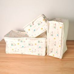 Hyole - Cotton cloth storage bag
