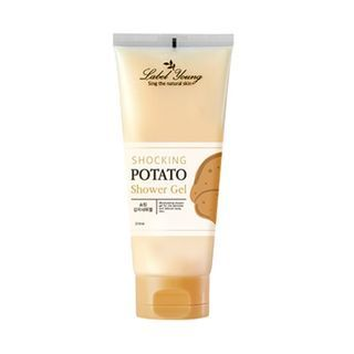 Label Young - Shocking Potato Shower Gel