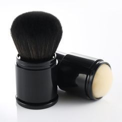 YourFave - Retractable Blush Brush