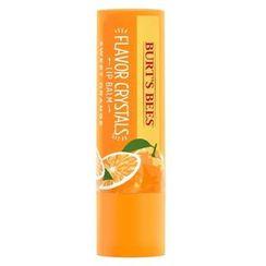 Burt's Bees - Sweet Orange Flavor Crystals Lip Balm, 0.15oz