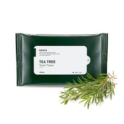 A'PIEU - Nonco Tea Tree Toner Tissue