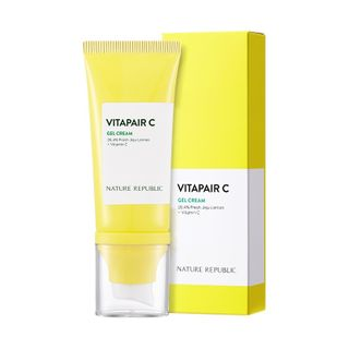 NATURE REPUBLIC - Vitapair C Gel Cream