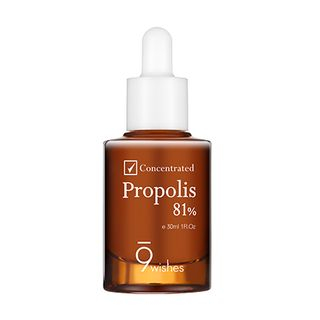 9wishes - Propolis 81% Concentrate Ampule