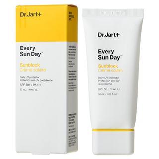Dr. Jart+ - Every Sun Day Sunblock SPF50+ PA+++