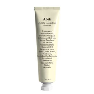 Abib - Jericho Rose Crème Nutrition Tube