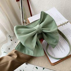 Miloes - Mini Bow Crossbody Bag