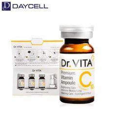 DAYCELL - Dr.VITA Premium Vita C Ampoule Set 3pcs
