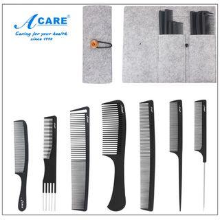 Acare - Anti-Static Hair Comb
