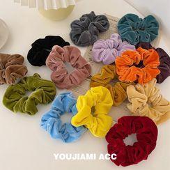 Yukami - 絲絨髮圈
