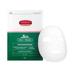 VT - Cica Mask Nutrition Mask