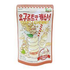 Tom's Farm - Dry Roasted Yogurt Cashew Nut 190g