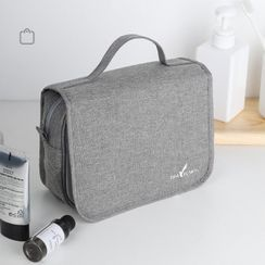 On My Mind - Travel Toiletry Bag
