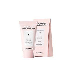 MERBLISS - Bridal Shower Mini Facial Cleansing Foam 20ml