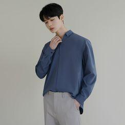 MRCYC - Plain Shirt