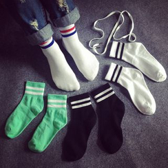 Sock Kingdom - Striped Socks
