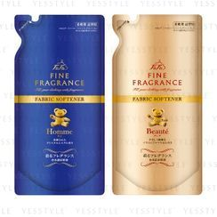 FaFa - Fine Fragrance Long Lasting Fabric Softener Refill 500ml - 2 Types