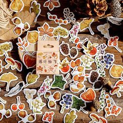 Milena - Leave Sticker