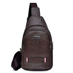 Bagolo - Faux Leather Slingbag