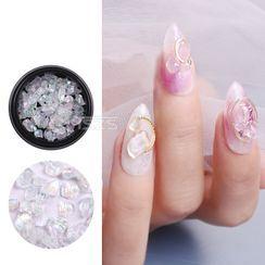 Monoe - Faux Crystal Nail Art Decoration