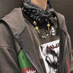 Banash - 图案围巾