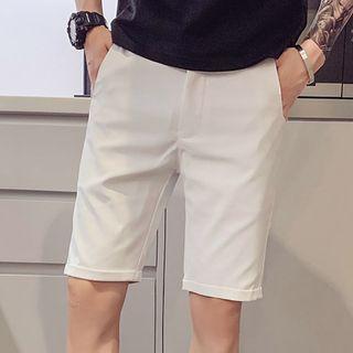 The Tings - Plain shorts
