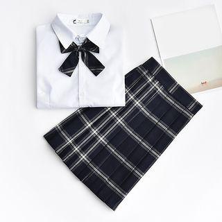 Aiyiruo - School Uniform Cosplay Set