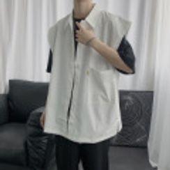 Cowpow - Button-Up Utility Vest