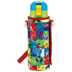 Skater - Toy Story Stainless Bottle 470ml with Cover