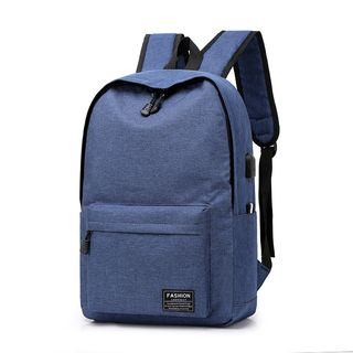 Endemica - Lightweight Laptop Backpack With USB Charging Port