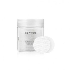 KLAVUU - Pure Pearlsation PH Balancing Quick Cleansing Pad