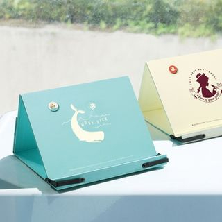 BABOSARANG - Colored Book Stand