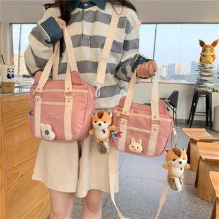 Gokk(ゴック) - Rabbit Lightweight Crossbody Bag