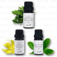 Aster Aroma - Organic Essential Oil 10ml - 3 Types