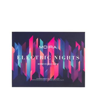 MOIRA - Electric Nights Eye & Face Palette