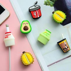 Hekki - Fruit / Drink Mobile Cable Protector