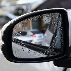 Porcini - Car Rear Mirror Rainproof Protective Film