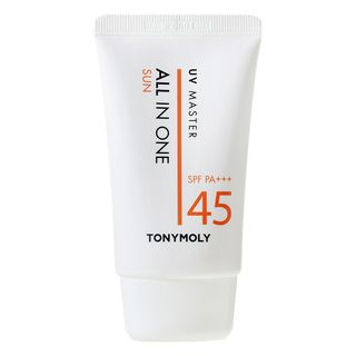 TONYMOLY - UV Master All In One Sun