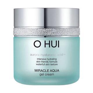 O HUI - Miracle Aqua Gel Cream 50ml