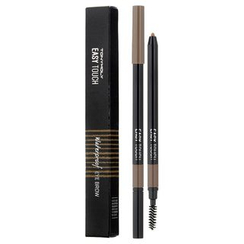TONYMOLY - Easy Touch Waterproof Eyebrow (3 Colors)