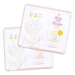 伊蒂之屋 - Help My Finger Nail Pack Set 2 pcs
