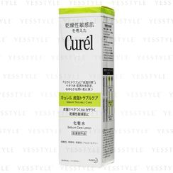 Kao - Curel Sebum Trouble Care Lotion