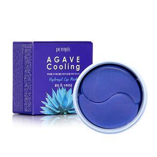 Agave Cooling Hydrogel Eye Mask 60pcs