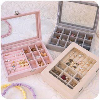 Momoi - Jewelry Box